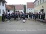 2016-10-09 Standkonzert in Oberroth