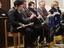 2017-12-17 Weihnachtskonzert in der St. Stephan Kirche in Oberroth