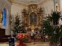 2019-12-22 Weihnachtskonzert in der St. Stephan Kirche in Oberroth